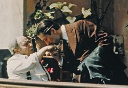 Der Pate - Guiseppe Sillato und Robert De Niro