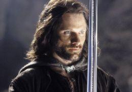 Die Rückkehr des Königs - Viggo Mortensen