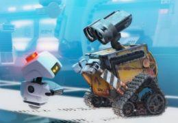 WALL.E - Der letzte räumt die Erde auf