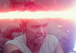 Star Wars - Der Aufstieg Skywalkers - Daisy Ridley