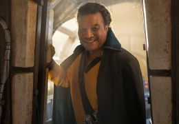 Star Wars - Der Aufstieg Skywalkers - Billy Dee Williams