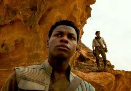Star Wars - Der Aufstieg Skywalkers - John Boyega und...Isaac