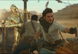 Star Wars - Der Aufstieg Skywalkers - Oscar Isaac