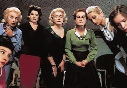 8 Frauen - Virginie Ledoyen, Danielle Darrieux, Fanny...gnier