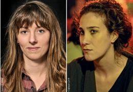 Berlinale Shorts-Jury-Mitglieder Lemohang Jeremiah...koglu