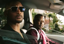 Bad Boys for Life - Will Smith und Martin Lawrence