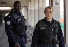 Police - Omar Sy und Virginie Efira
