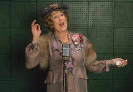 Florence Foster Jenkins - Meryl Streep