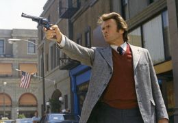 Dirty Harry - Clint Eastwoood