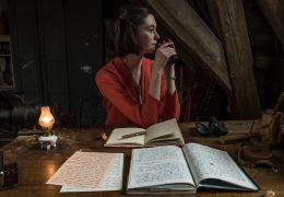 Das Tagebuch der Anne Frank - Anne (Lea van Acken)...ebuch
