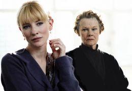 Tagebuch eines Skandals - Cate Blanchett und Judi Dench