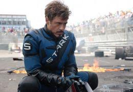 Iron Man 2 - Robert Downey Jr.