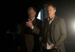 Verblendung - Christopher Plummer und Daniel Craig