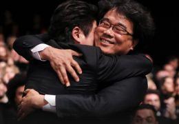 Joon-ho Bong gewinnt die Goldene Palme