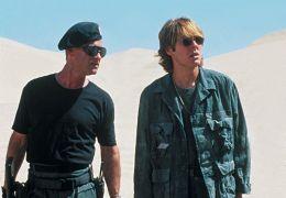 Stargate - Kurt Russell und James Spader