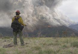 No Way Out - Gegen die Flammen - Die Feuersbrunst...aß an
