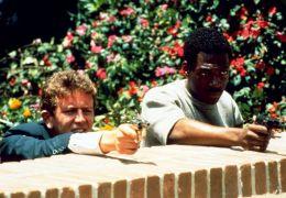 Beverly Hills Cop - Judge Reinhold und Eddie Murphy