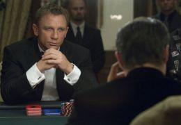 James Bond 007: Casino Royale - Daniel Craig