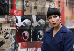 What Happened to Monday? - Karen Settman (Noomi...teil