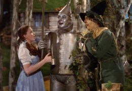 Der Zauberer von Oz - Judy Garland, Ray Bolger und...Haley