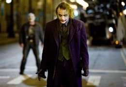 The Dark Knight - Heath Ledger