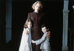 The Others - Alakina Mann, Nicole Kidman und James Bentley
