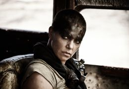 Mad Max: Fury Road - Charlize Theron als Furiosa
