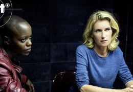 TATORT National feminin - Florence Kasumba und Maria...ngler