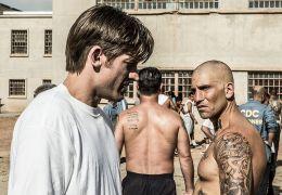 Shot Caller - Nikolaj Coster-Waldau und Jon Bernthal