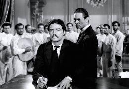 Viva Zapata - Marlon Brando und Joseph Wiseman