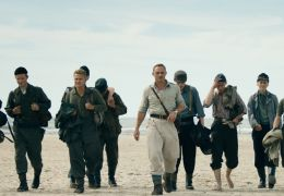 Unter dem Sand - Das Versprechen der Freiheit -...ngen