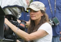 Ostwind - Regisseurin Katja von Garnier
