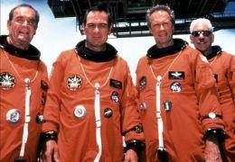 Space Cowboys - James Garner, Tommy Lee Jones, Clint...rland
