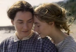 Ammonite - Kate Winslet und Saoirse Ronan