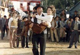 Auch ein Sheriff braucht mal Hilfe - James Garner und...ackett
