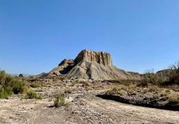 Ein Schatz europäischer Filmkultur: Wüste Tabernas...lmeria