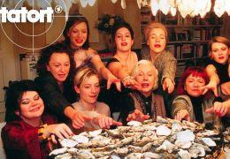 TATORT Wenn Frauen Austern essen