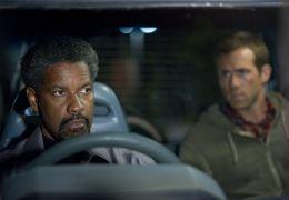 Safe House - Denzel Washington und Ryan Reynolds