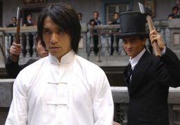Kung Fu Hustle - Stephen Chow