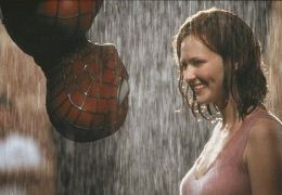 Spider-Man - Tobey Maguire und Kirsten Dunst