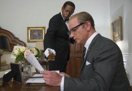 Der Butler - Forest Whitaker und Liev Schreiber