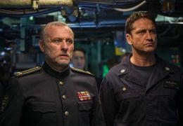 Hunter Killer - Captain Joe Glass (Gerard Butler) und...vist)