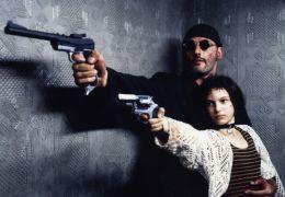 Léon - Der Profi - Jean Reno und Natalie Portman