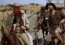 Todesmelodie - James Coburn und Rod Steiger