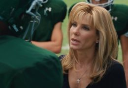 The Blind Side - Sandra Bullock