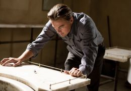 Inception - Leonardo DiCaprio