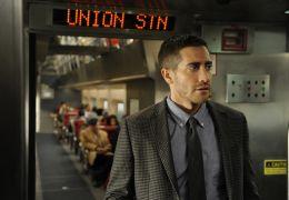 Source Code - Colter Stevens (Jake Gyllenhaal) muss...ndert