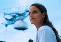 Contact - Jodie Foster