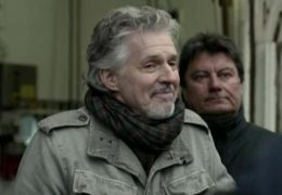 TATORT Borowski und das Meer - Frank Schätzing im...tritt