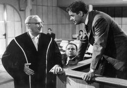 Rosen für den Staatsanwalt - Martin Held und Walter Giller